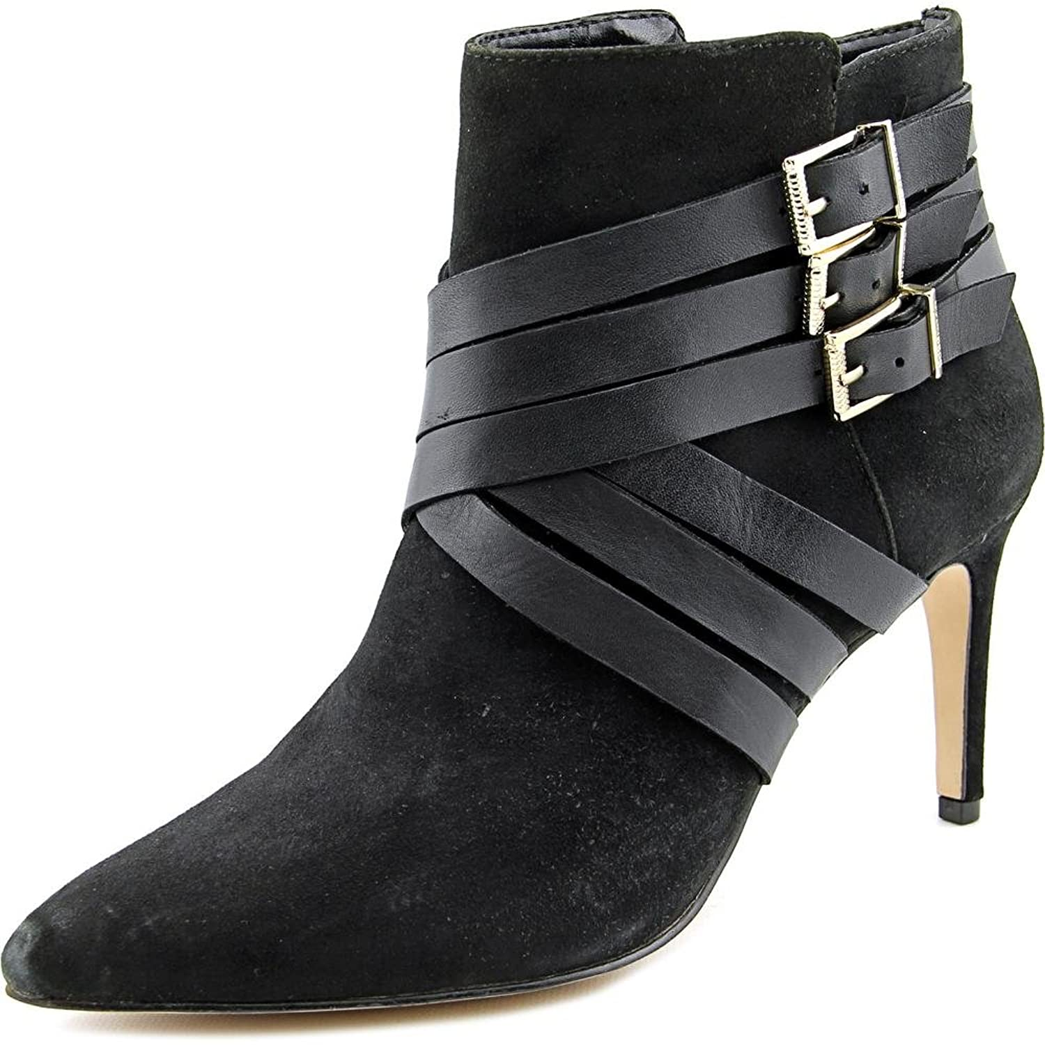BCBGeneration Zing Suede Ankle Boot