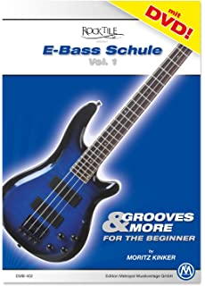 Método bajo eléctrico - Vol. 1 (+ DVD)