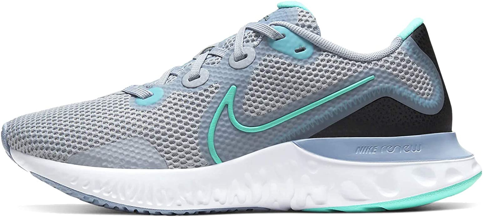 wide women's running shoes