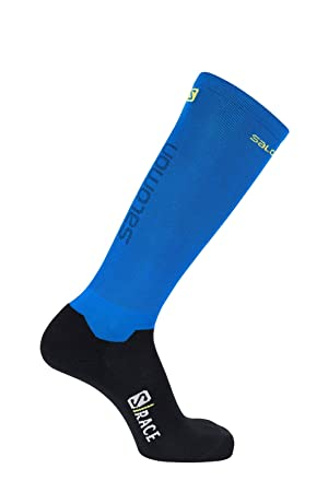Salomon S/Race Compression 1 Par de Calcetines de compresión, Unisex Adulto: Amazon.es: Deportes y aire libre