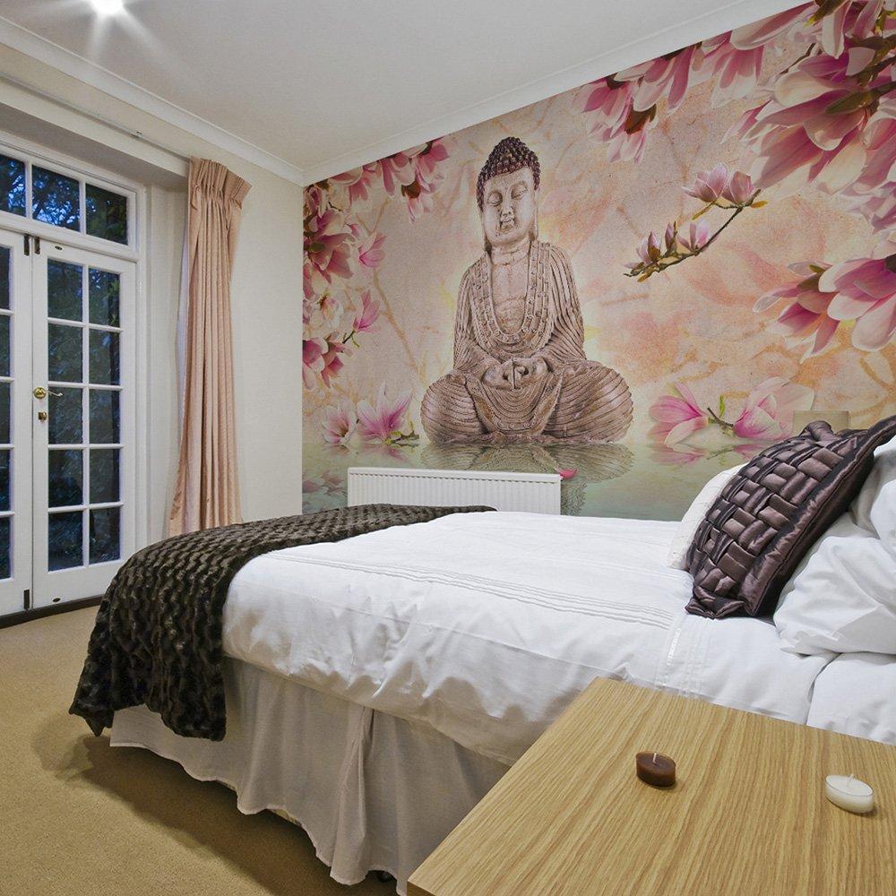Wallpaper 300x231 cm - Non-woven - Murals - Wall - Mural - Photo ...