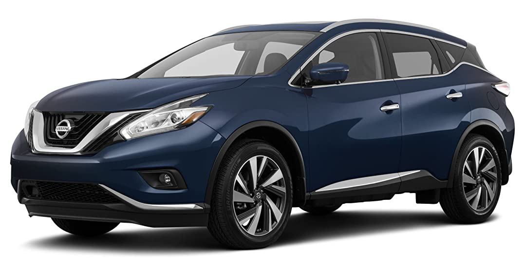 2017 nissan murano reviews images and specs. Black Bedroom Furniture Sets. Home Design Ideas