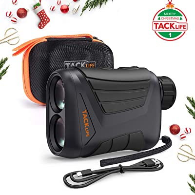 TACKLIFE Laser Range Finder