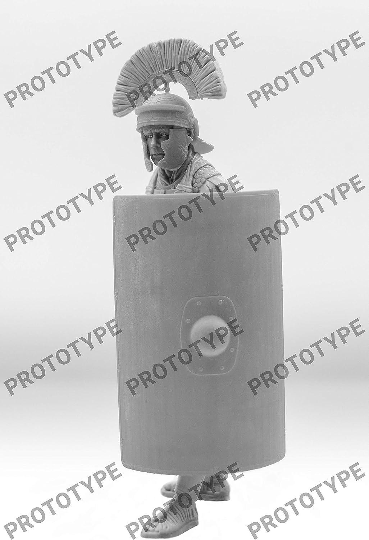 I Century Roman Centurion ICM 16302 - 1//16 Scale PASTIC Model Figure KIT for Assembly