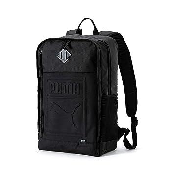 nouveau produit a76fc d1ac7 Amazon.com : PUMA PUMA S Backpack : Sports & Outdoors