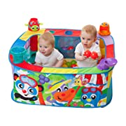 Playgro 0186366 Pop and Drop Activity Ball Gym, for Baby