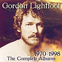 The Complete Albums 1970-1998