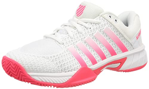K-Swiss Performance KS Tfw Express Light HB, Zapatillas de Tenis para Mujer: Amazon.es: Zapatos y complementos