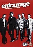 Entourage: Complete HBO Season 4 [DVD] [2008]
