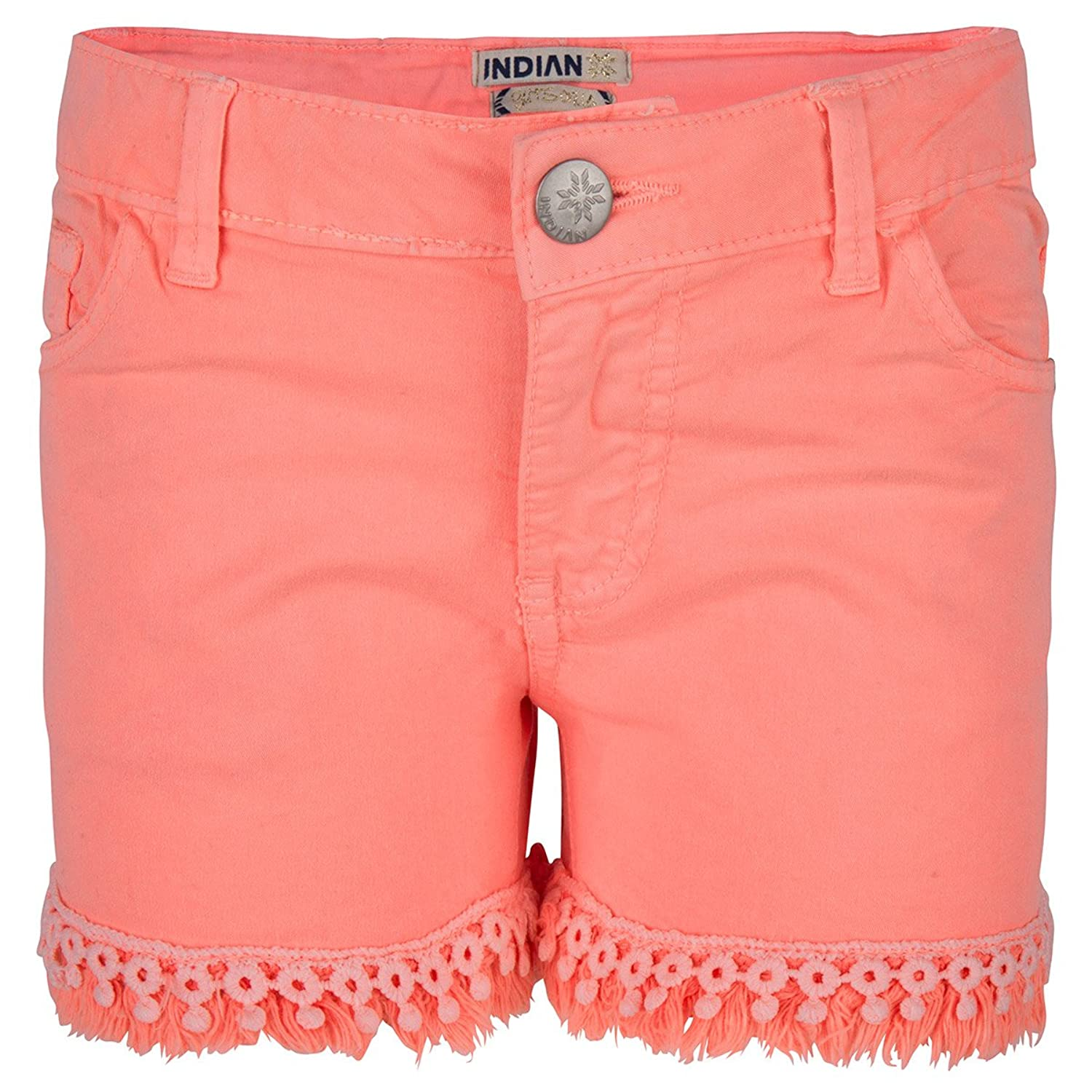 Indian Blue Jeans Fille shorts - 128