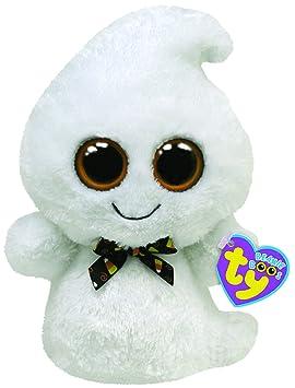 Ty 36046 Peluche - Beanie Boos - fantasmas fantasma de la felpa