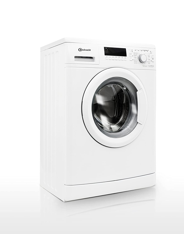 Bauknecht WA PLUS 622 Slim - Lavadora (Independiente, Color blanco ...