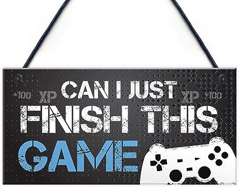 Gaming Boys Room// Man Cave Games Room Art Print// Gamer Gifts// Gamer Prints