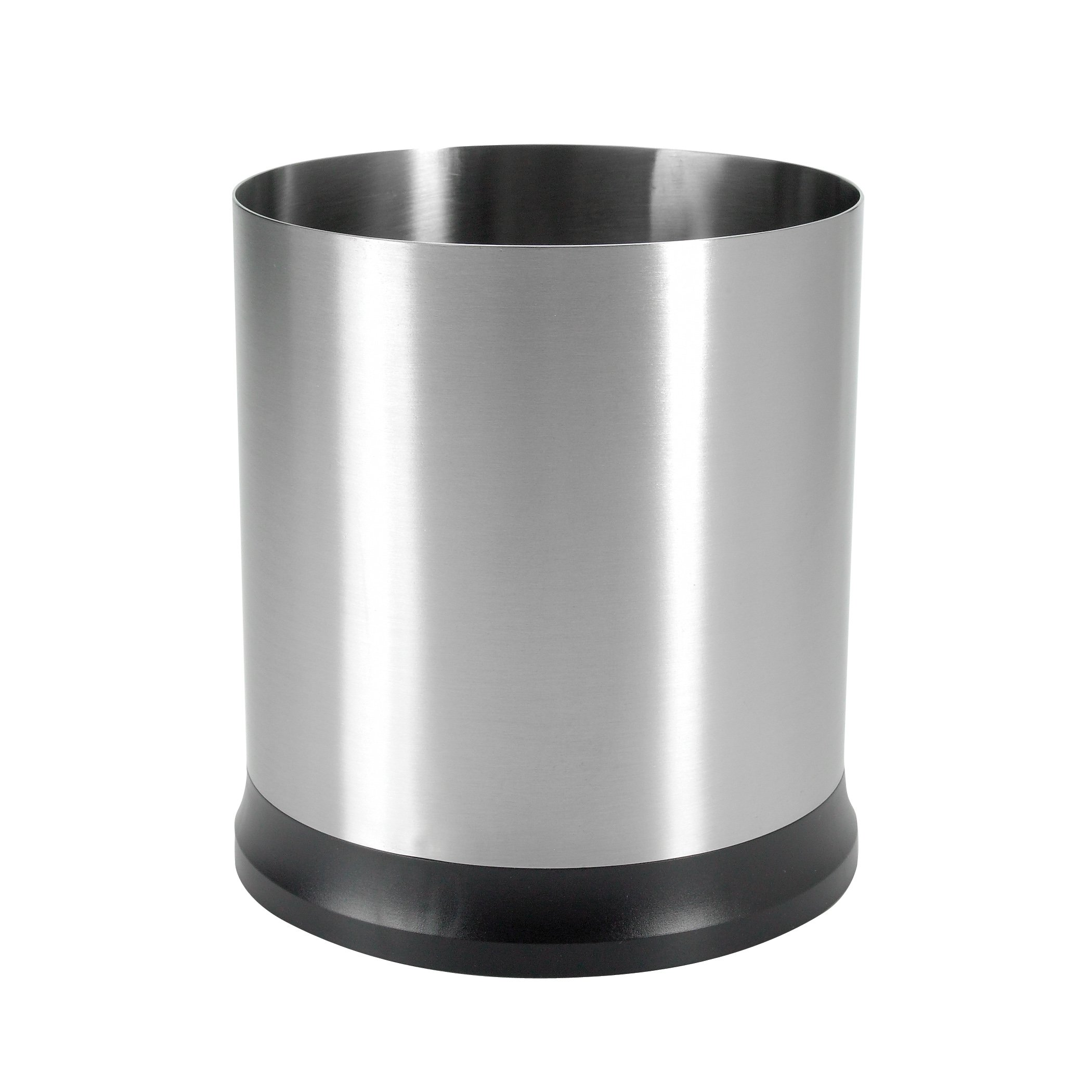 OXO Good Grips Stainless Steel Rotating Utensil Holder by OXO