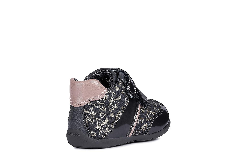 Zapatillas Deporte de Ni/ña GEOX B941QB 0AFHI B ELTHAN CA89F Old Rose