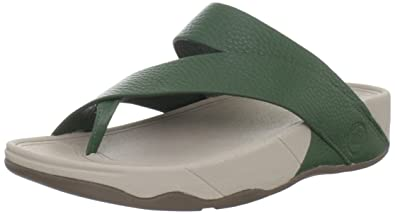 44b687e1045f76 FitFlop Men s Sling (Tumbled Leather)