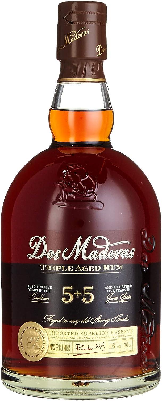 Dos Maderas Rum kaufen