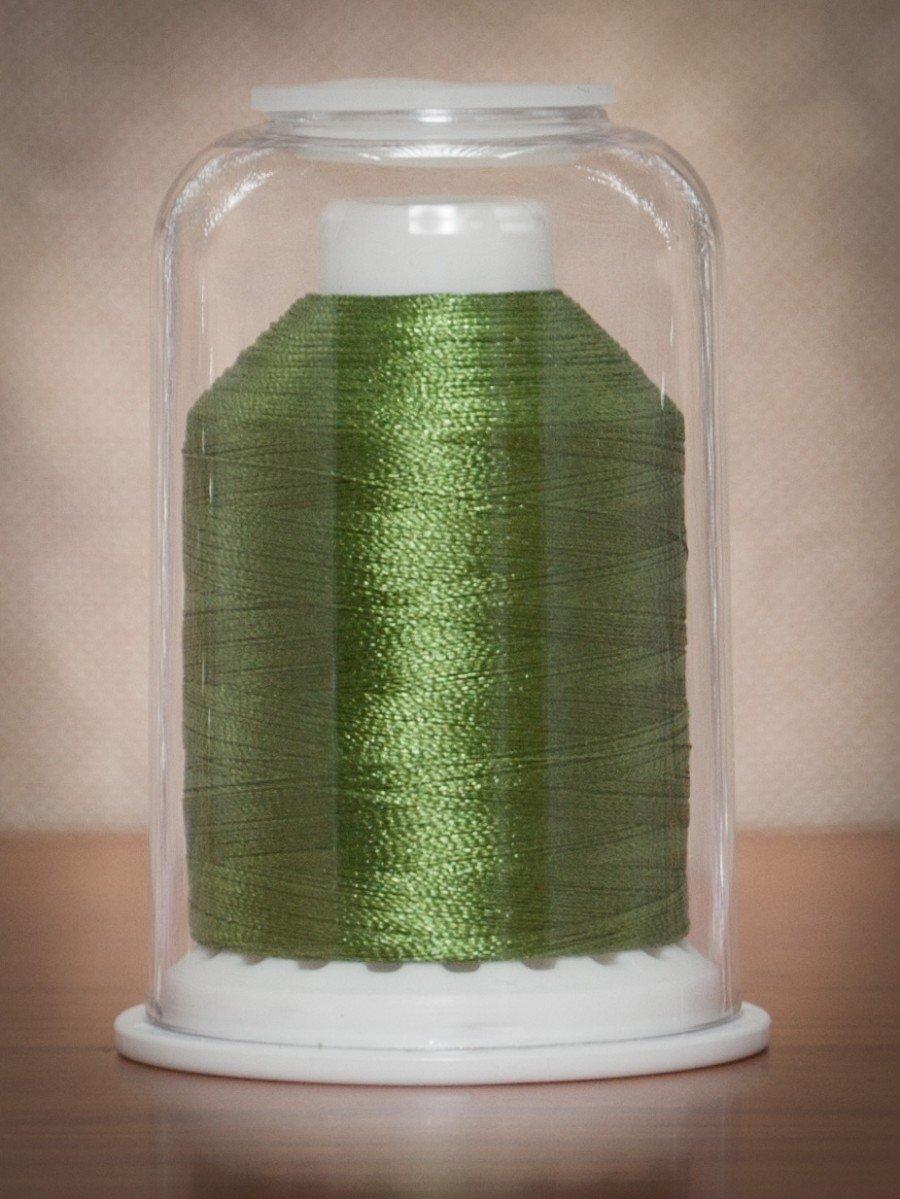 Hemingworth 1000m PolySelect Thread Kentucky Grass 1090 BCACS10089