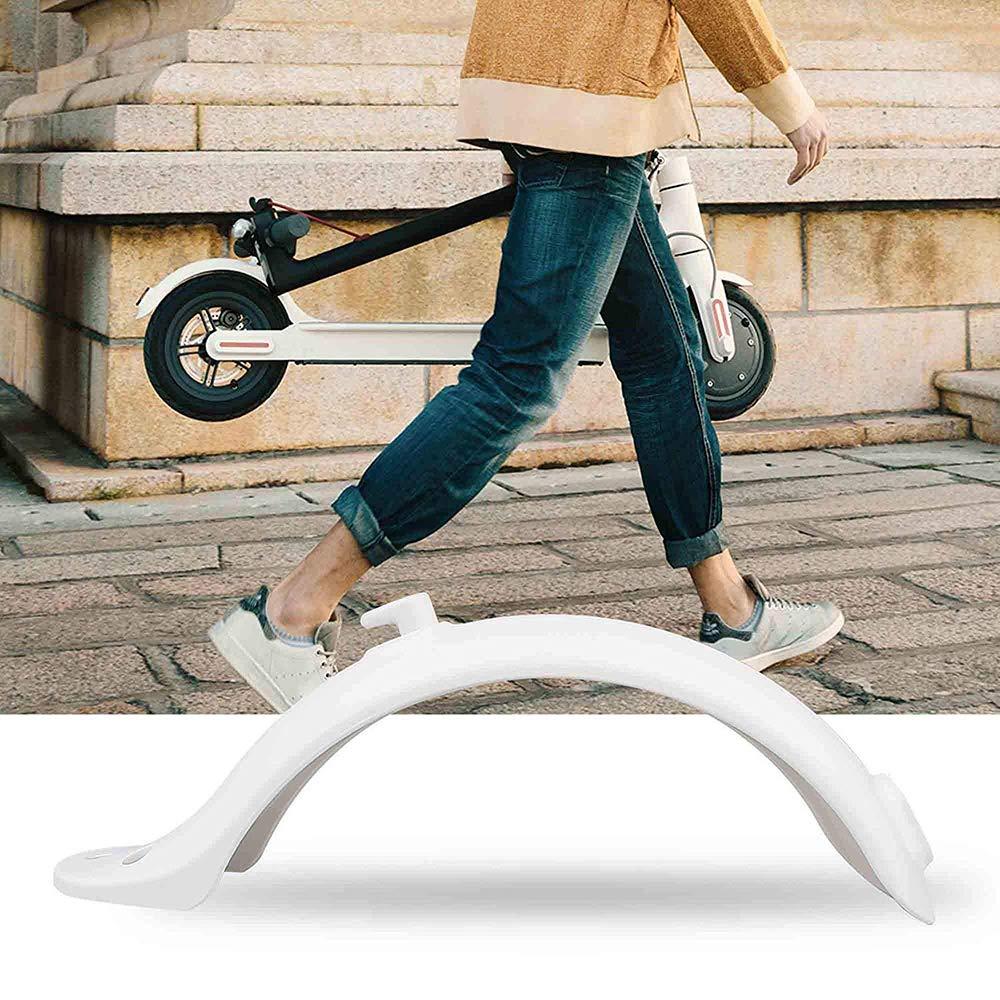 Sunsbell Parafango Posteriore Scooter Elettrico Parti di Scooter elettrici