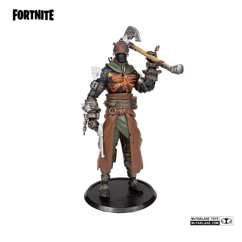 Mcfarlane Toys Fortnite Prisoner Premium Action Figure