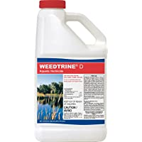 Applied Biochemists 390304A Weedtrine D Aquatic Herbicide, 1 gal