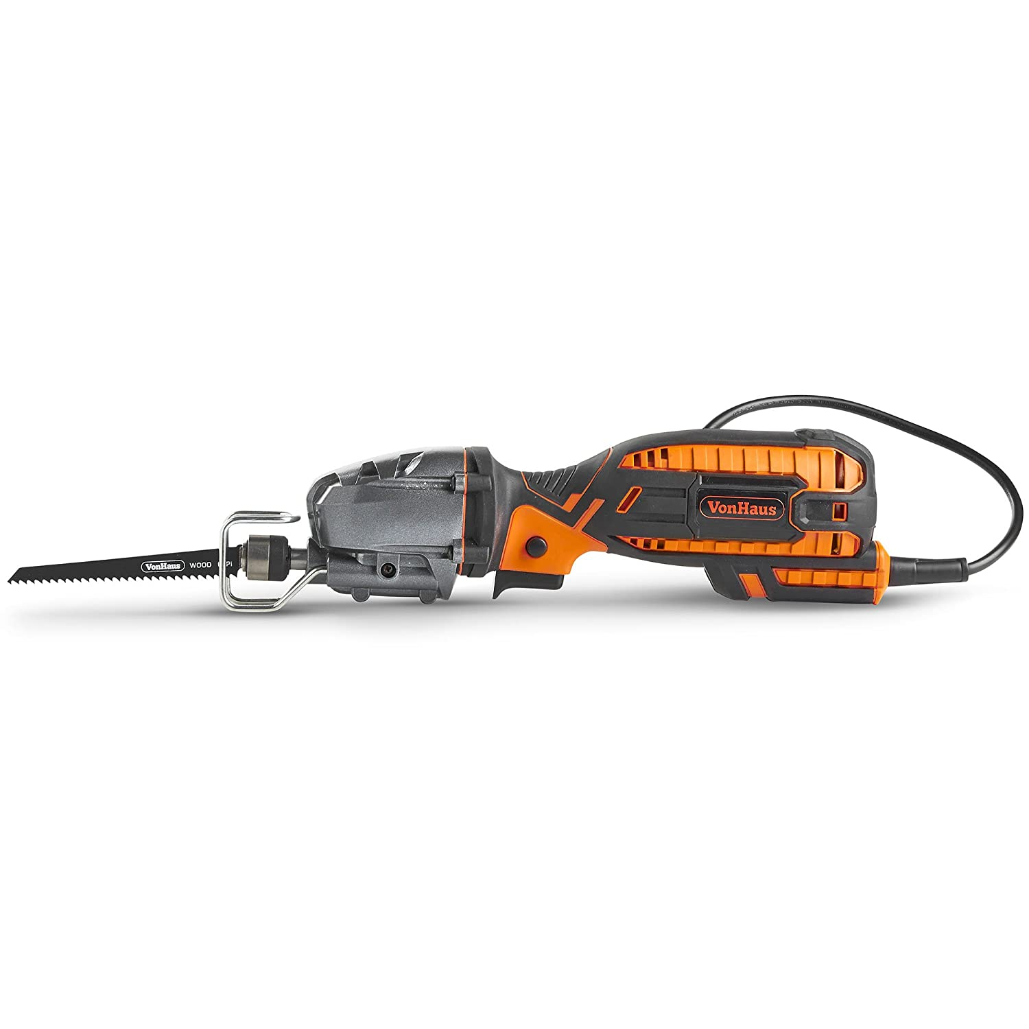 VonHaus Compact Reciprocating Saw Kit