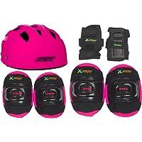 jaspo SX 4 protective set pink