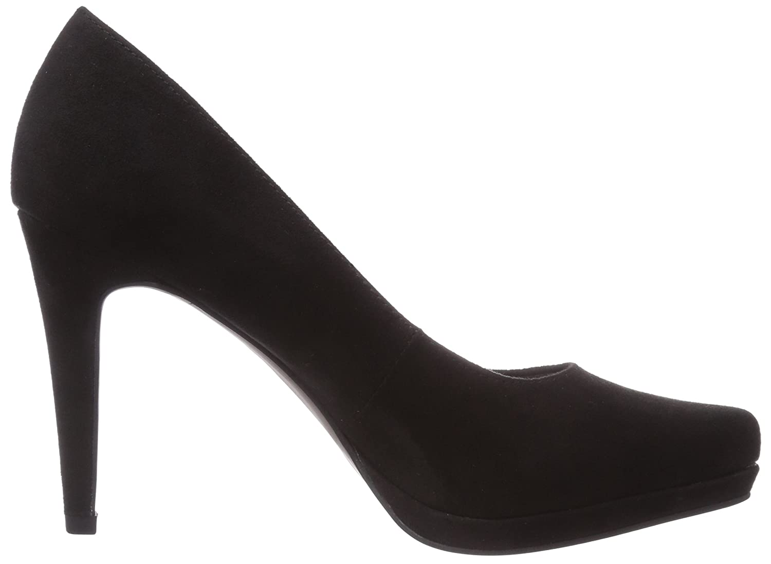 Tamaris 22446, Damen Pumps, Schwarz (Black 001), 40 EU (6.5 Damen UK):  Amazon.de: Schuhe & Handtaschen