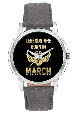BigOwl March Birthday Gift For Him