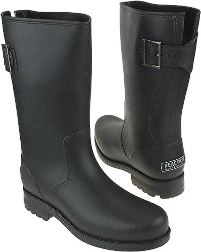 Amazon.com   Kenneth Cole Reaction Men's Rainy DayZ Rubber Rain Boots   Rain