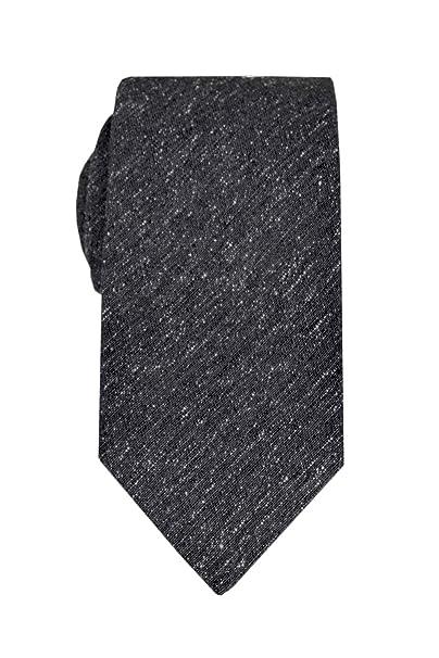 Remo Sartori - Corbata Sartorial desforrada con cinco pliegues de ...