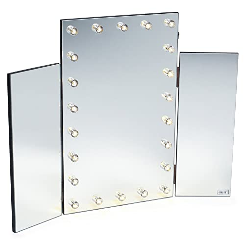 Dressing Table With Lights Amazon Co Uk