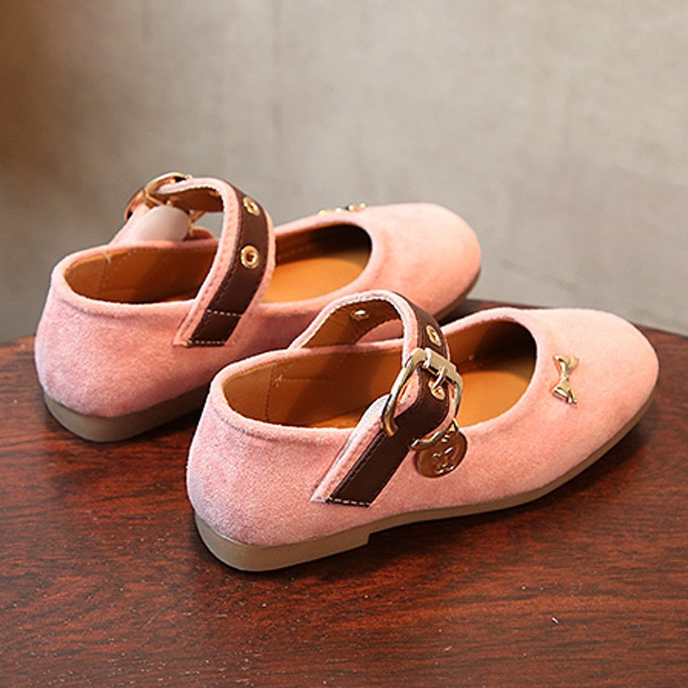Tantisy /♣↭/♣ Baby Shoes Girls