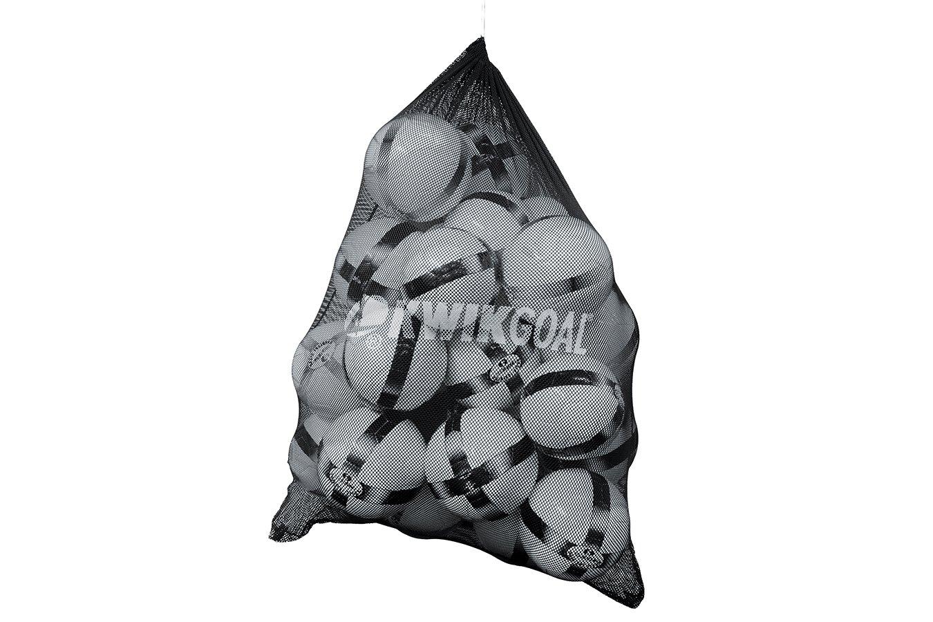 一流の品質 KWIK White GOAL Jumbo Equipment Bag B0026M88GI 48