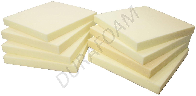 DURAFOAM Memory foam foam foam off Cut 2c5b33