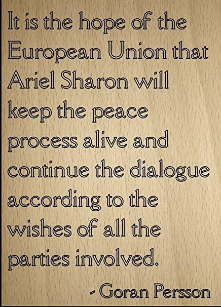 it is the hope of the european union quote