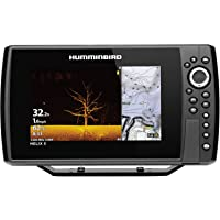 $999 » Humminbird Helix 9 G3N CHO Fish Finder with Chirp, MEGA DI+, GPS, and 9-Inch-Display