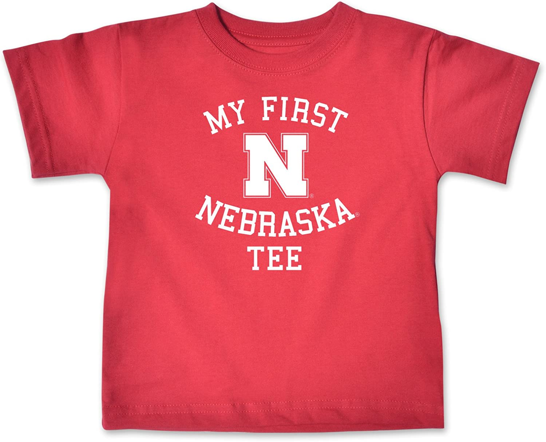 College Kids NCAA Infant Short Sleeve Tee
