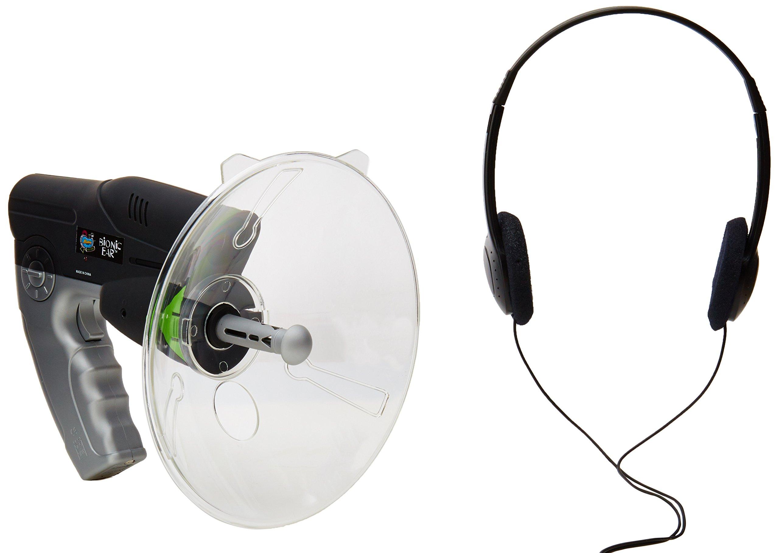 Scientific Explorer Bionic Ear Electronic Listening Device by Scientific Explorer