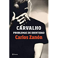 Carvalho: problemas de identidad (Volumen independiente)