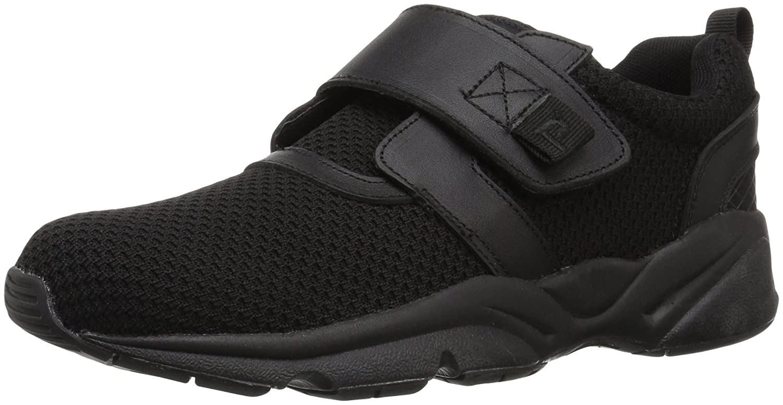 Propet Women's B071FP9DCG Stability X Strap Sneaker B071FP9DCG Women's Wedge 23a4ce