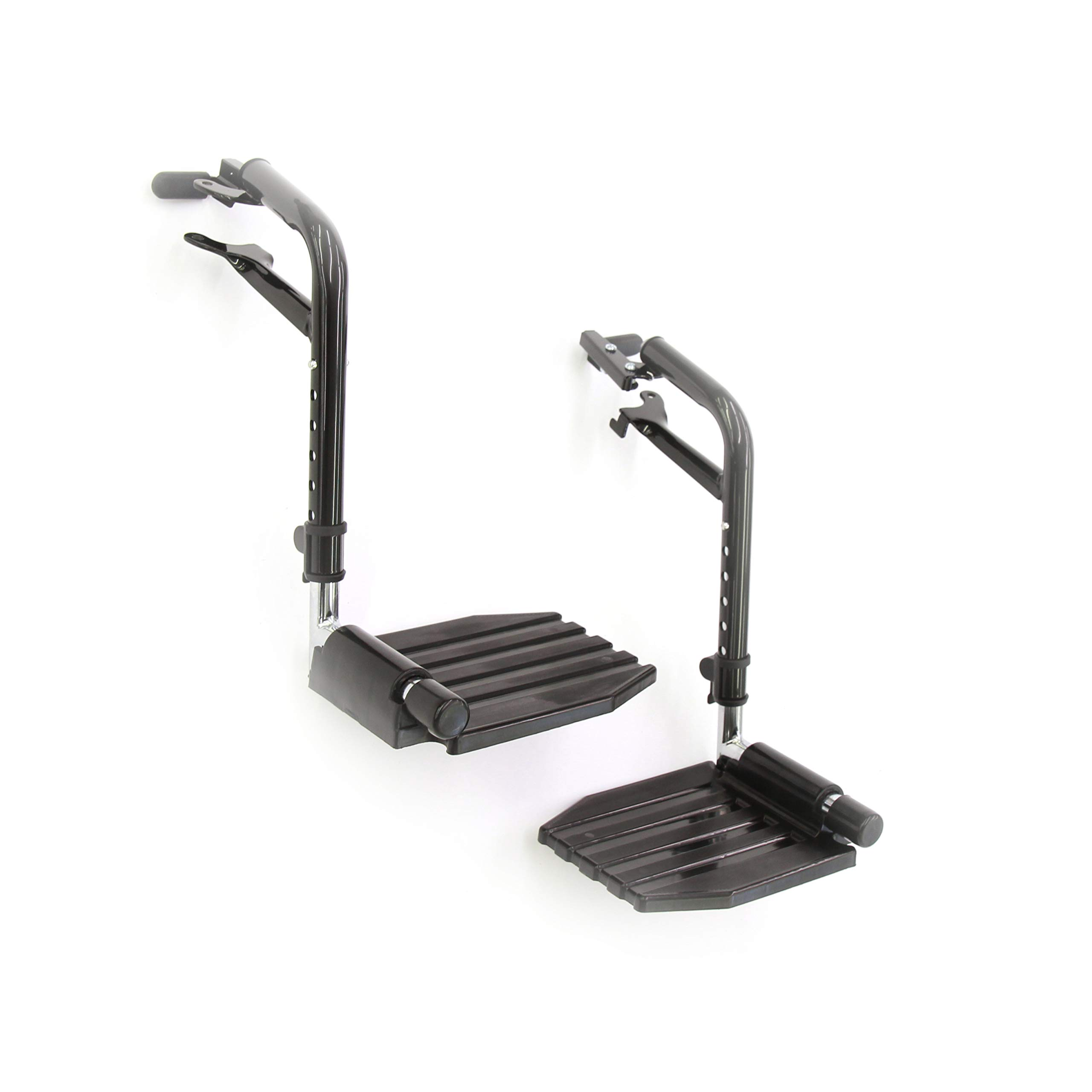 Invacare T93HEP Economy Footrest for Standard Wheelchairs by Invacare