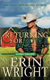 Returning for Love: A Western Romance Novel (Long Valley) (Volume 4)