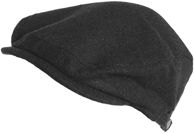 505e2a5db13 D Y New York Ivy Hat (Black) at Amazon Men s Clothing store  Newsboy Caps
