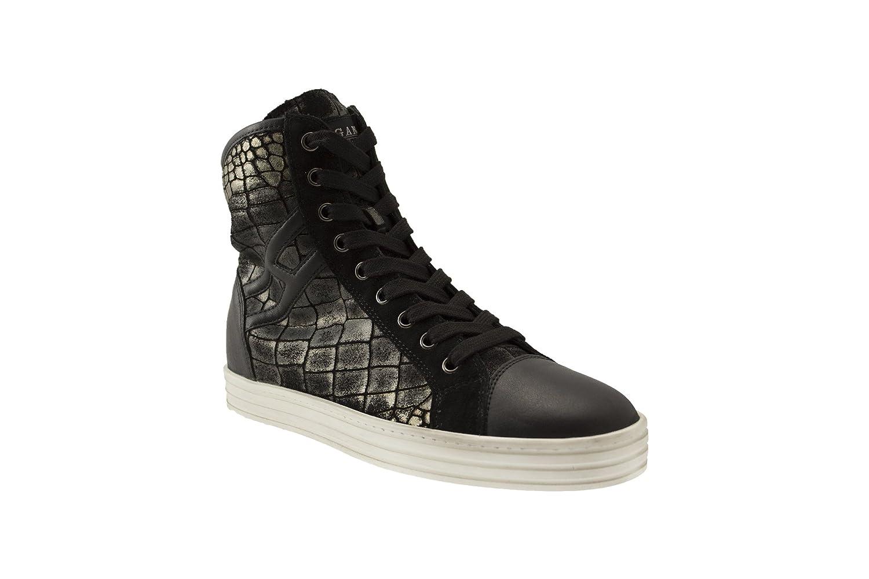 Hogan Sneakers Rebel Pitonato  Amazon.it  Abbigliamento cf135b29538