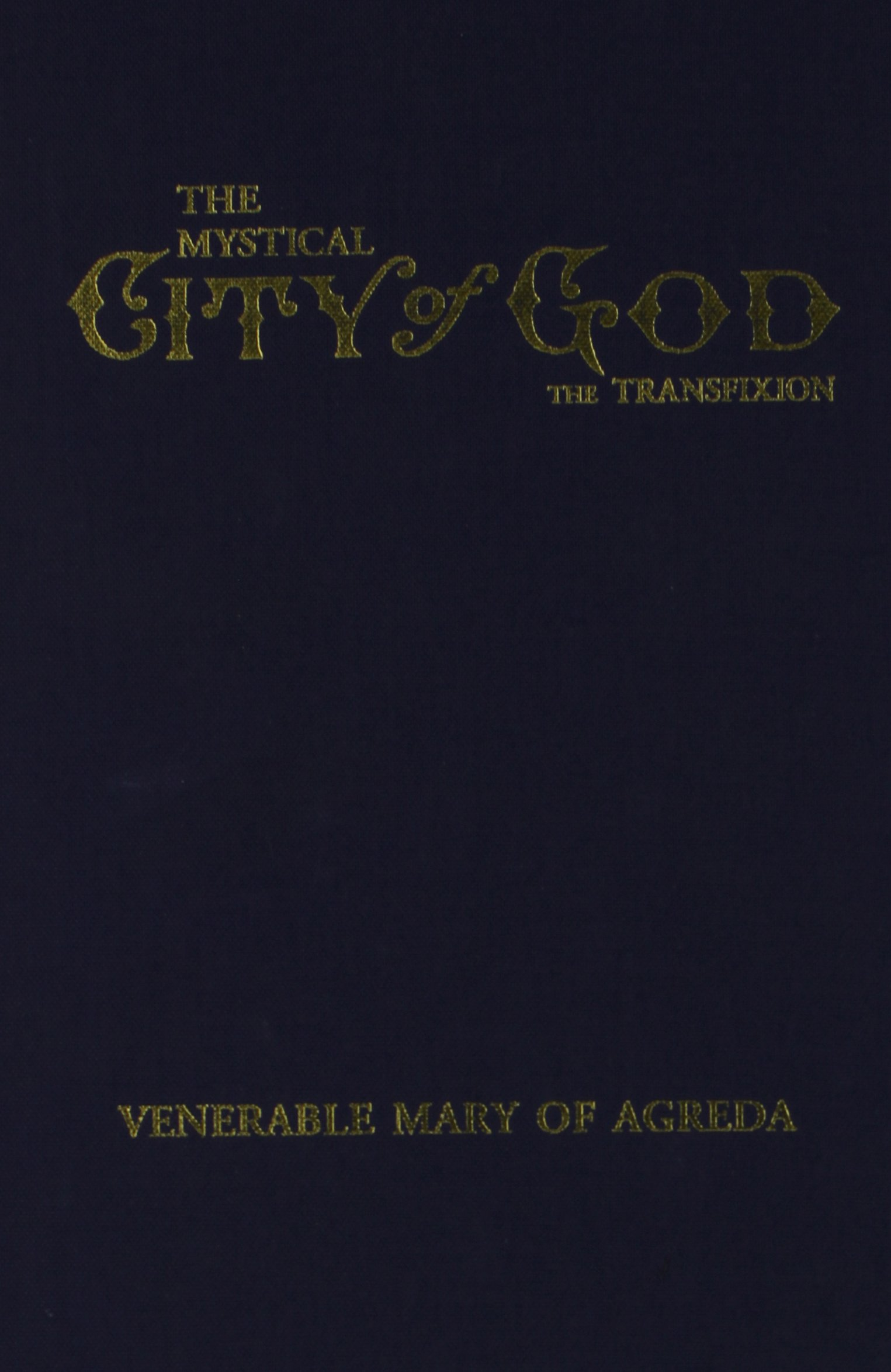 Download The Mystical City of God, Vol. 3 pdf epub