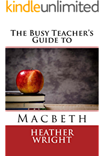 Amazon macbeth study guide questions quotes test projects the busy teachers guide to macbeth busy teachers fandeluxe Choice Image