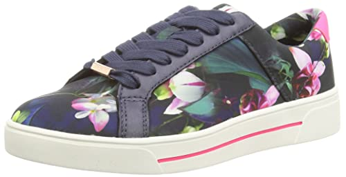 huge inventory 48caf aa367 Ted Baker Eyewo Sneakers da Donna: Amazon.it: Scarpe e borse