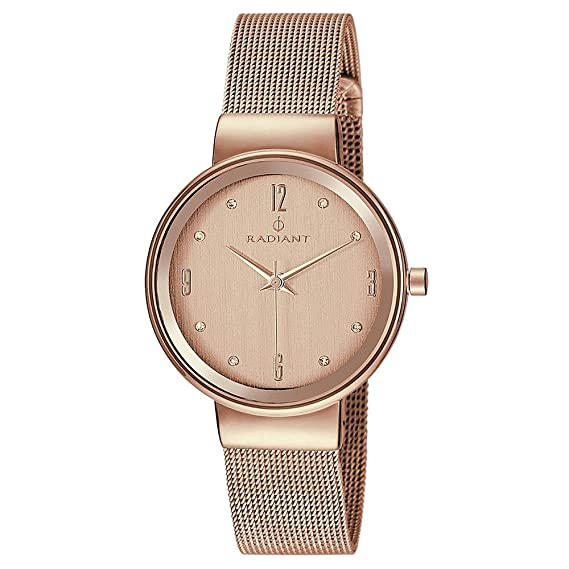 RADIANT NEW NORTHWAY MEDIUM relojes mujer RA402606: Radiant New: Amazon.es: Relojes