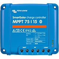 Victron Energy MPPT 75 15 Controladores de Carga